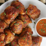 Sweet And Spicy Apricot BBQ Chicken Thighs Recipe …
