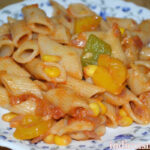 Sweet Pasta Recipe Indian