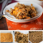 Sweet Potato Casserole (Like Ruth's Chris)