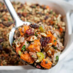 Sweet Potato & Pork Thanksgiving Stuffing (Paleo, Gluten …