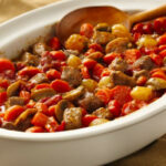 Swiss Steak Casserole Recipe – BettyCrocker