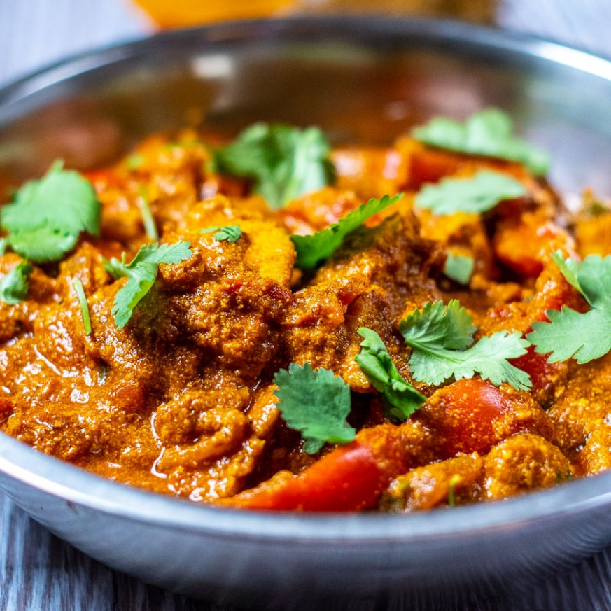 Syn Free Chicken Tikka Masala Curry | Slimming World ...