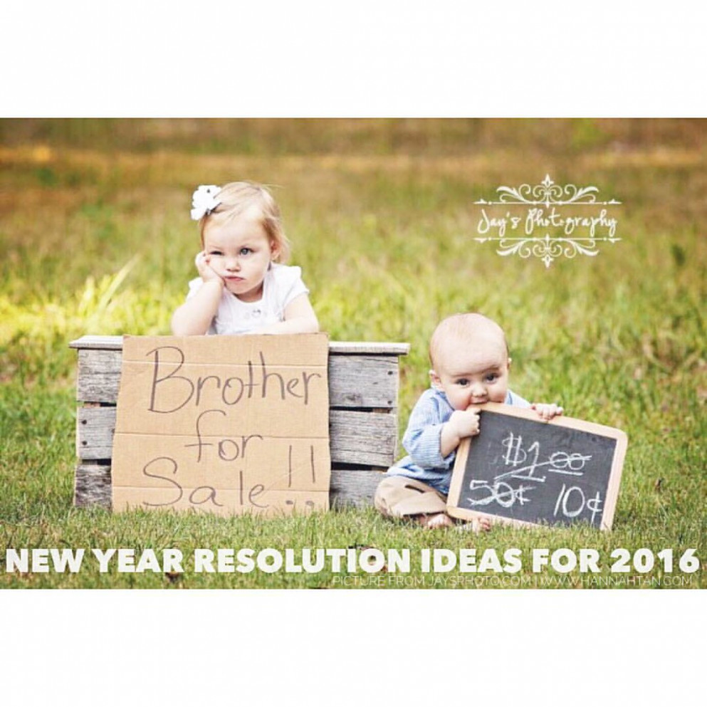 Tag your Bff ❤️ New year resolution ideas for 2016. .  1. Pick up a new skill/language/hobby.   2. Read more books.   3. Get at least 8 hours of sleep a day & start a healthy morning routine.   4. Cook a different recipe every week/month.   5