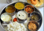Tamilnadu Lunch Menu 1  South Indian Lunch Menu Ideas ...