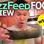 TASTE TESTING BUZZFEED FOOD WINTER RECIPES – Life After …