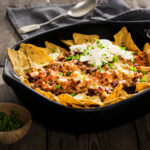 Tasty Easy Nachos Recipe