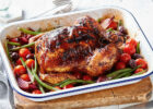 Tasty One pan roast chicken recipe to make your Christmas special