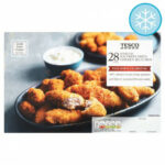 Tesco 28 Boneless Southern Fried Chicken Selection 550G …