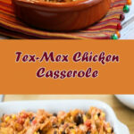 Tex Mex Chicken Casserole Recipe: A Quick, Easy All Recipes …