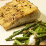 Thai Peanut Mahi Mahi Recipe - A Sparkle of Genius