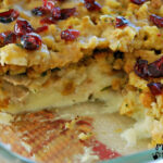 Thanksgiving Dinner Casserole – Mess For Less