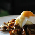 Thanksgiving Leftovers: Breakfast Stuffing Waffles Recipe …