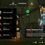 The 10 Best Recipes In Zelda: Breath Of The Wild :: Games …