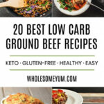 The 11 Best Low Carb And Keto Ground Beef Recipes