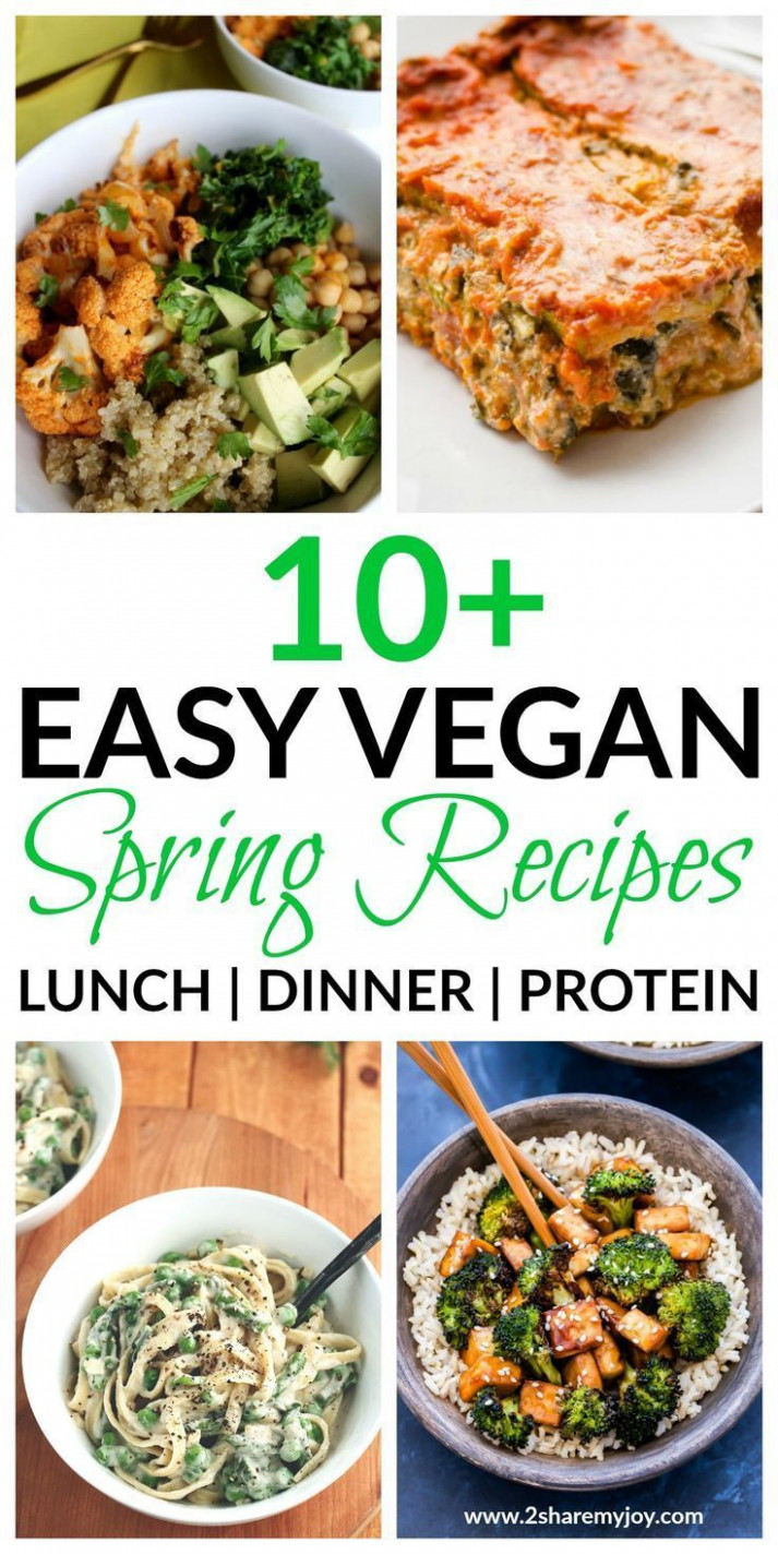 The 25+ Best Easy Food Recipes Ideas On Pinterest | Yummy …