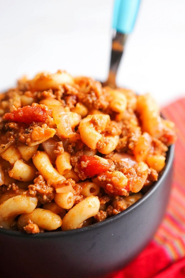 The 25+ best Goulash recipes ideas on Pinterest | American ...