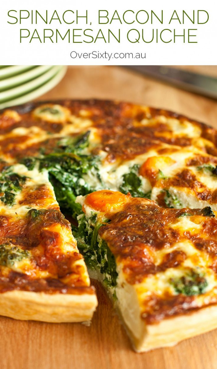 The 25+ best Quiches ideas on Pinterest   Quiche recipes ...