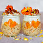 The Best 8 healthy Dessert Inspired Overnight Oats