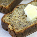 The Best Banana Cake - Spend With Pennies