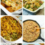 The Best Christmas Vegetable Casserole – Most Popular …
