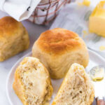 The Best Easy Gluten Free Dinner Rolls – What The Fork