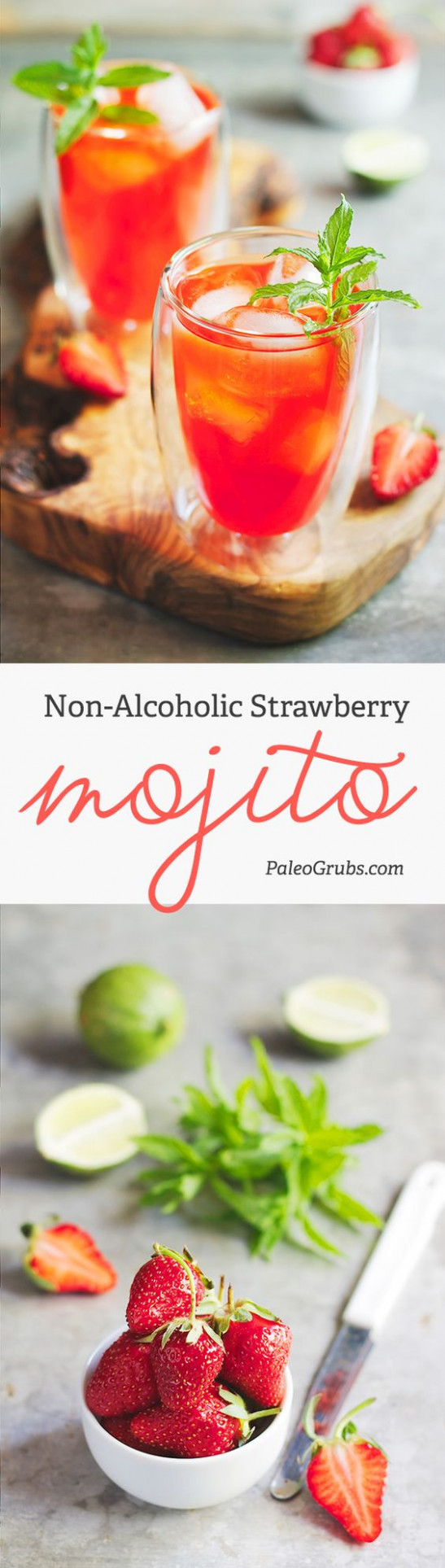 The BEST Easy Non-Alcoholic Drinks Recipes – Creative ...