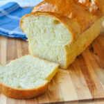 The Best Homemade White Bread – Rock Recipes