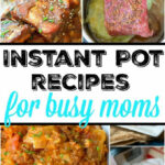 The Best Instant Pot Recipes For Busy Moms · The Typical Mom