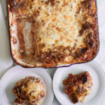 The Best Make-Ahead Lasagna | Easy Lasagna Recipe
