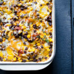 The BEST Mexican Tortilla Casserole Recipe – Savory Simple