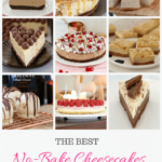 The BEST No Bake Cheesecake Recipes – Bake Play Smile