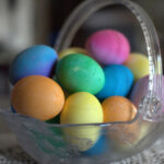 The Best Recipes For Using Up Hard Cooked Easter Eggs – A …
