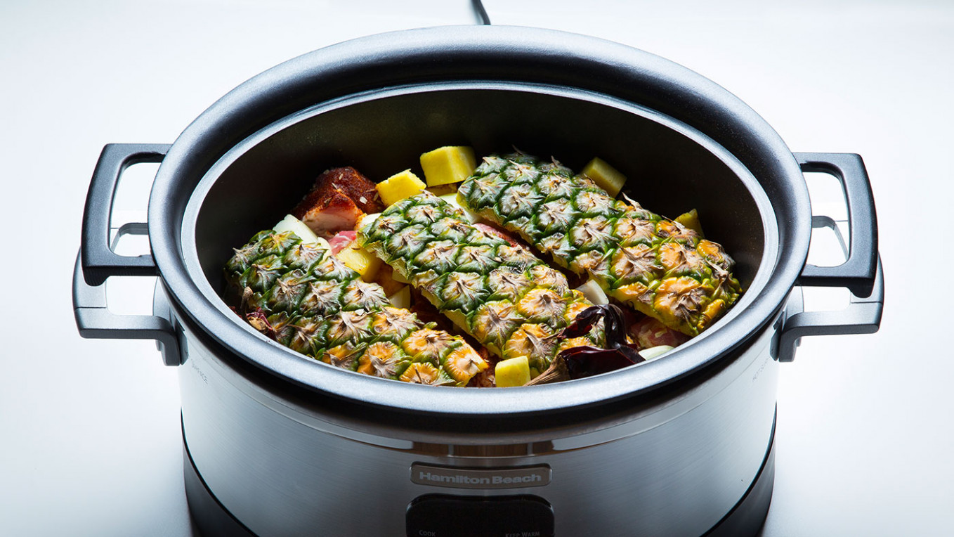 The Best Slow Cooker Recipes to Make in Summer | Tasting Table