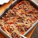 The Best Sweet Potato Casserole Recipe | Food Network …