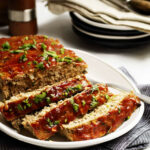 The BEST Turkey Meatloaf – Pinch And Swirl