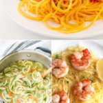 The Best Zoodle Recipes With Chicken, Turkey, And Shrimp …
