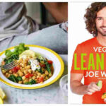 The Body Coach Joe Wicks Launches 'Veggie Lean In 11' With …