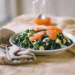 The California Kale + Sweet Citrus Chili Dressing