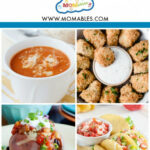 The Easeist Healthy Kid Friendly Recipes | MOMables