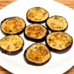 The Easiest Way To Bake Eggplant – WikiHow