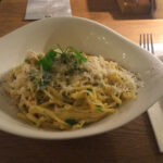 The Gourmet Couture: Vapiano Review