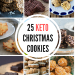 The Great Keto Christmas Cookies Roundup: 25 of Our ...