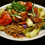 The Insatiable Eater: Recipe: Lobster Noodles In XO Sauce