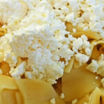 The Jewish Version Of Macaroni And Cheese: Egg Noodles With …