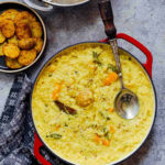 The Khichdi Recipe That's Actually Tasty! (Pressure Cooker …