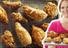 The Pioneer Woman Makes Fried Chicken   Food Network