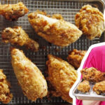 The Pioneer Woman Makes Fried Chicken | Food Network