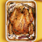 The Tastiest Roast Chicken Recipe Known To Man | Delicious …