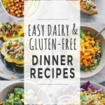 The Top 20 Ideas About Dairy Free Recipes For Dinner …