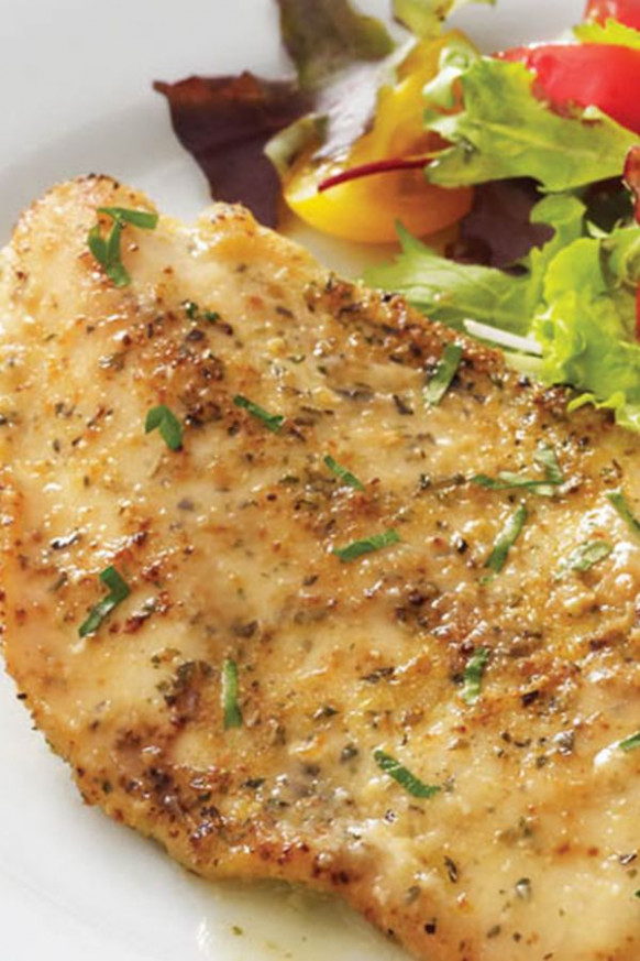 The top 20 Ideas About Low Cholesterol Chicken Breast ...